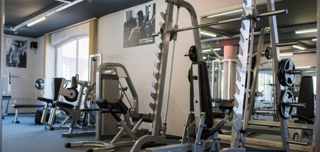 Testépítés / Fitness
